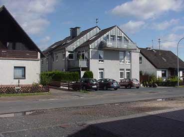 8-Familienhaus in Sinzig