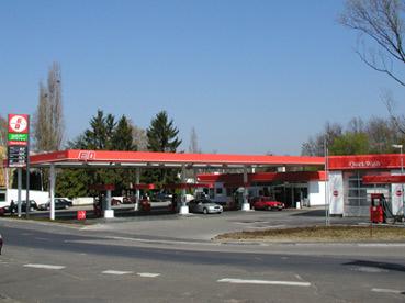 ED-Tankstelle in Sinzig
