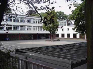 Grundschule Bad Breisig