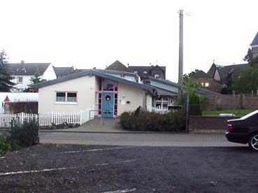 Kindergarten Brohl-Lützing