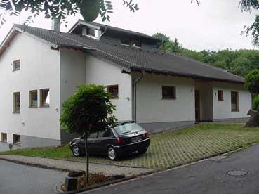 Kindergarten Gönnersdorf