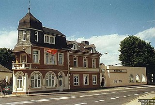 Restaurant Vieux Sinzig